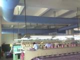 纺织布袋风管