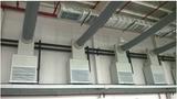 中央空调用布袋风管